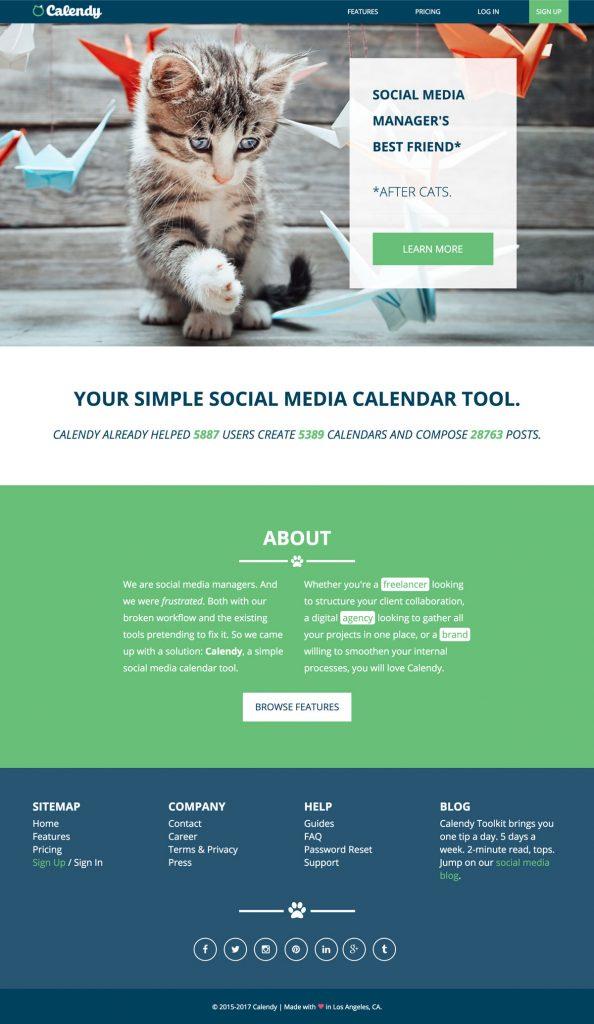Loomly your favorite social media calendar tool is moving next door